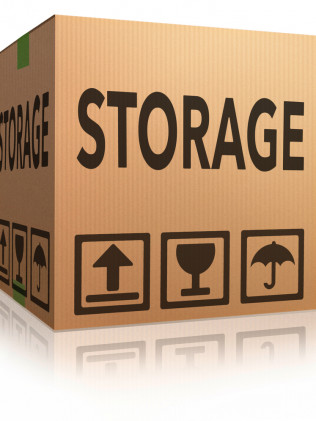 Storage Options Greely CO